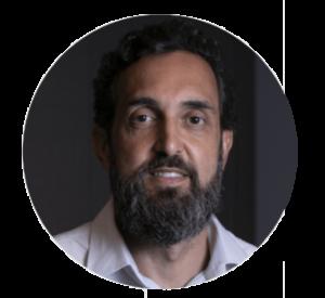 Presidente Abradi Marcelo Souza - MARKETDATA